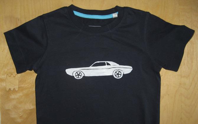 1970er Dodge Challenger R/T