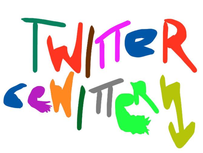 Twitter Gewitter